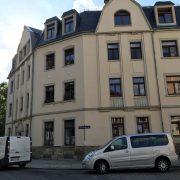 Mohnstraße | Dresden Pieschen
